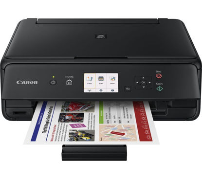 Picture of Canon PIXMA TS5050