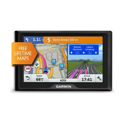 Picture of Garmin Drive 51 LMT-S